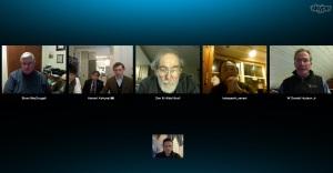 Skype Session 1.28.13